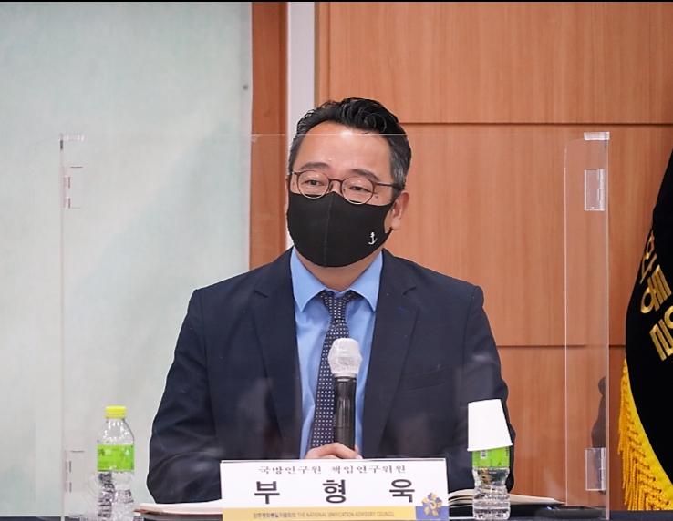 [ 부형욱 국방연구원 책임연구위원 ]