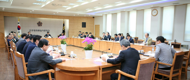 5th NK Refugee Affairs & Welfare Standing Committee Meeting
