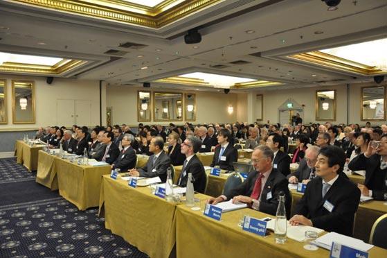 2013 Korea-U.K. Peaceful Unification Forum