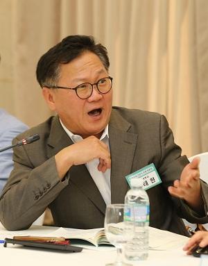 김태현 중앙대 교수