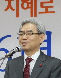 박찬봉 사무처장