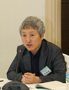서강대 전성흥 교수