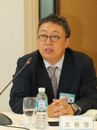 조윤영 중앙대 교수