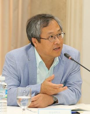 김학성 충남대 교수