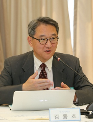 김영호 연세대 교수
