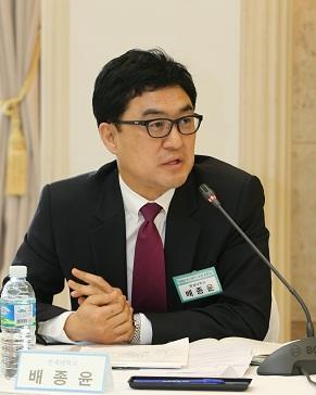 배종윤 연세대 교수