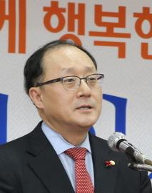 유호열 수석부의장