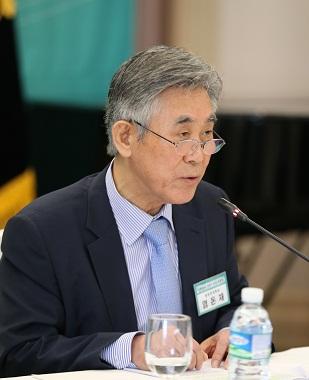 염돈재 성균관대학교 초빙교수